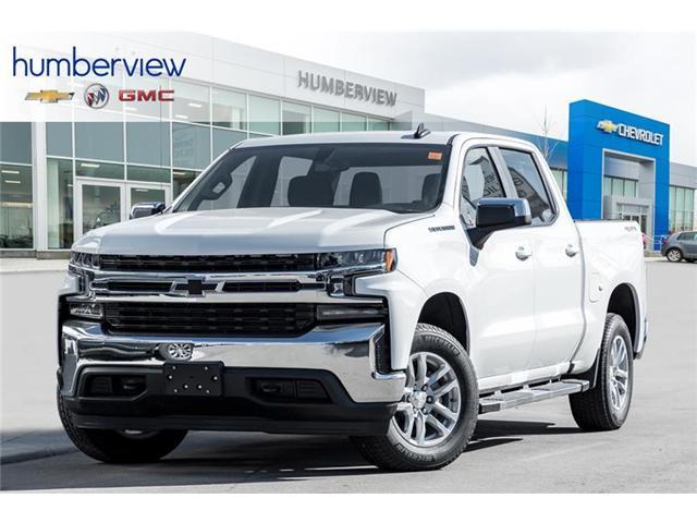 2019 Chevrolet Silverado 1500 LT (Stk: 19SL113) in Toronto - Image 1 of 19