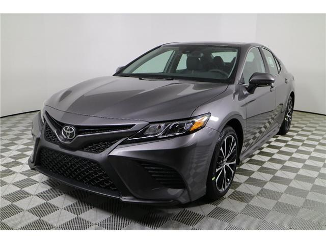 2019 Toyota Camry SE (Stk: 291383) in Markham - Image 3 of 23