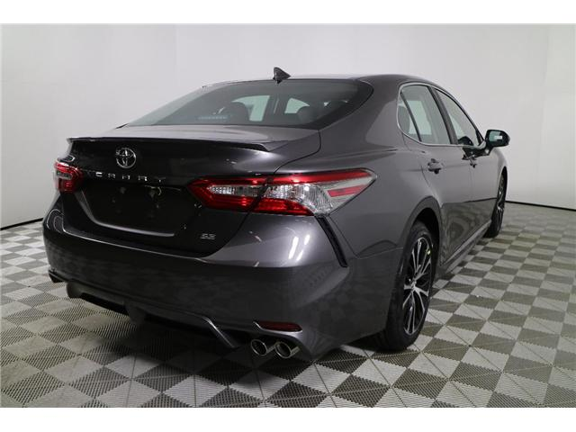 2019 Toyota Camry SE (Stk: 291383) in Markham - Image 7 of 23