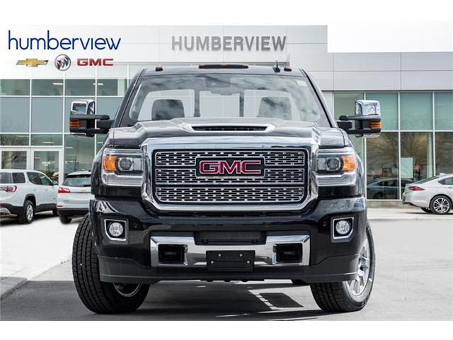 2019 GMC Sierra 2500HD Denali (Stk: T9K062) in Toronto - Image 2 of 21