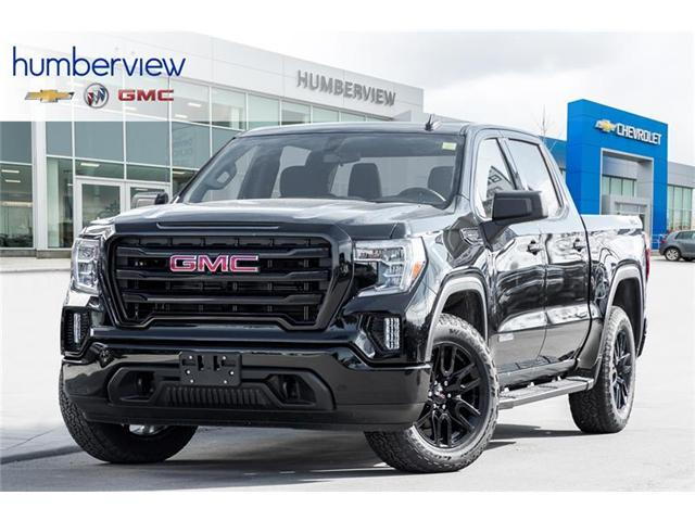 2019 GMC Sierra 1500 Elevation (Stk: T9K068) in Toronto - Image 1 of 19