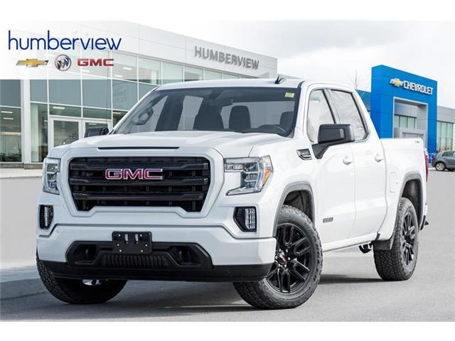 2019 GMC Sierra 1500 Elevation (Stk: T9K070) in Toronto - Image 1 of 20