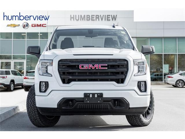2019 GMC Sierra 1500 Elevation (Stk: T9K070) in Toronto - Image 2 of 21