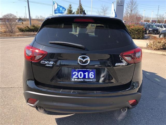 2016 Mazda CX-5 GT (Stk: 16520A) in Oakville - Image 6 of 21
