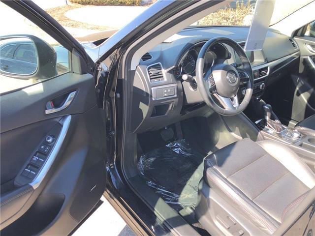 2016 Mazda CX-5 GT (Stk: 16520A) in Oakville - Image 12 of 21
