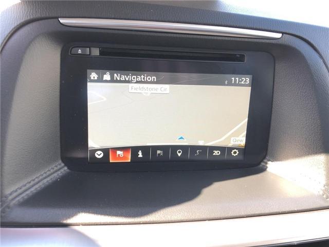 2016 Mazda CX-5 GT (Stk: 16520A) in Oakville - Image 18 of 21