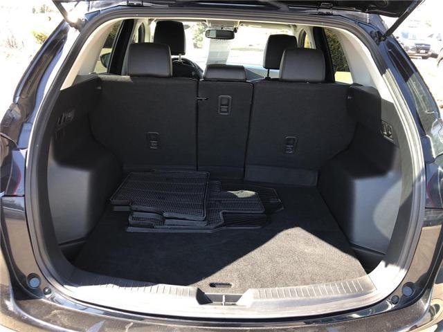2016 Mazda CX-5 GT (Stk: 16520A) in Oakville - Image 21 of 21