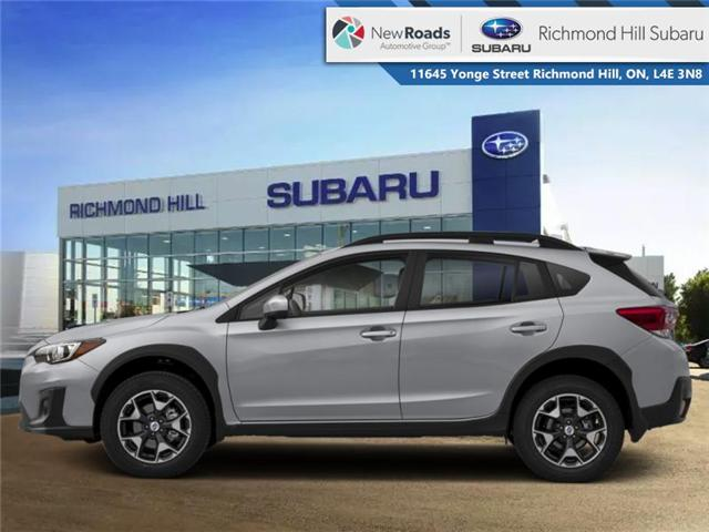 2019 Subaru Crosstrek Limited CVT w/EyeSight Pkg (Stk: 32509) in RICHMOND HILL - Image 1 of 1