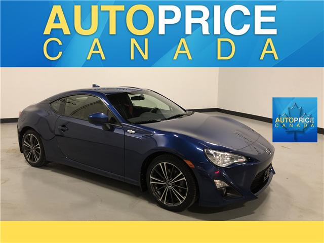 2015 Scion FR-S Base (Stk: F0209) in Mississauga - Image 1 of 22
