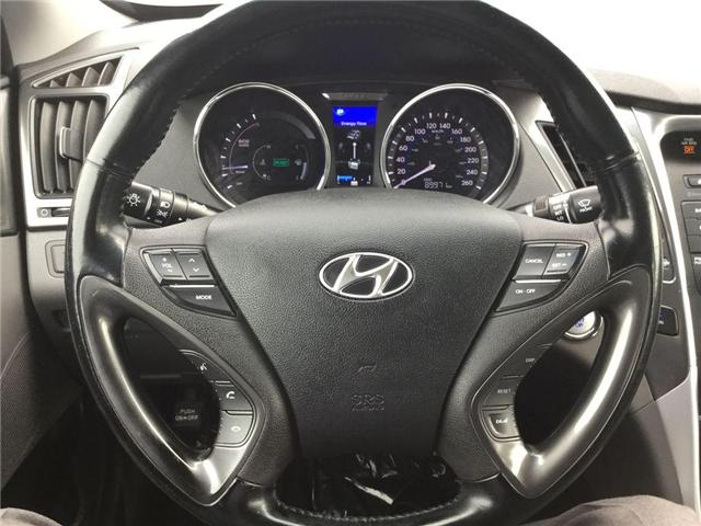2015 Hyundai Sonata Hybrid Limited (Stk: 7602H) in Markham - Image 12 of 23