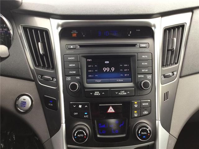 2015 Hyundai Sonata Hybrid Limited (Stk: 7602H) in Markham - Image 16 of 23