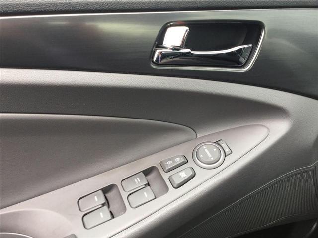 2015 Hyundai Sonata Hybrid Limited (Stk: 7602H) in Markham - Image 17 of 23
