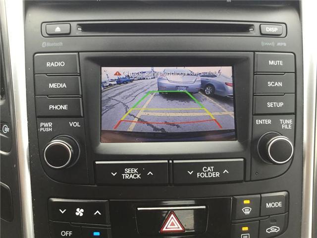 2015 Hyundai Sonata Hybrid Limited (Stk: 7602H) in Markham - Image 18 of 23