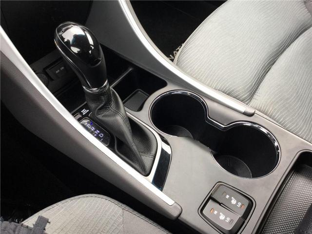 2015 Hyundai Sonata Hybrid Limited (Stk: 7602H) in Markham - Image 19 of 23