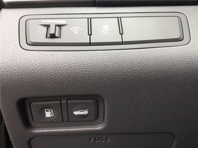 2015 Hyundai Sonata Hybrid Limited (Stk: 7602H) in Markham - Image 20 of 23