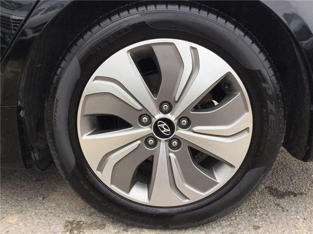 2015 Hyundai Sonata Hybrid Limited (Stk: 7602H) in Markham - Image 23 of 23