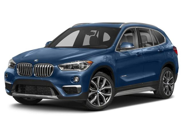 2019 BMW X1 xDrive28i (Stk: N37562) in Markham - Image 1 of 9