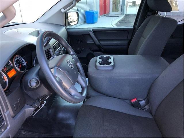 2013 Nissan Titan S (Stk: P0032) in Stouffville - Image 10 of 16