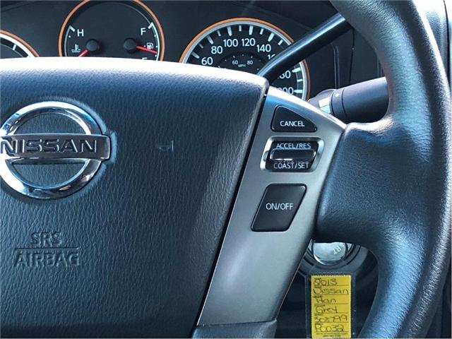2013 Nissan Titan S (Stk: P0032) in Stouffville - Image 14 of 16