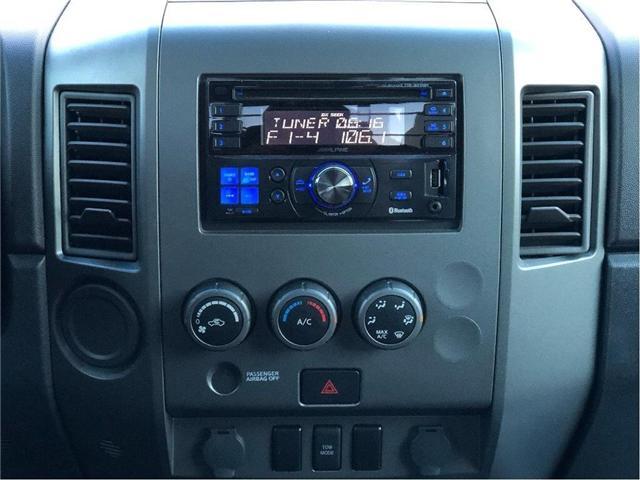 2013 Nissan Titan S (Stk: P0032) in Stouffville - Image 15 of 16