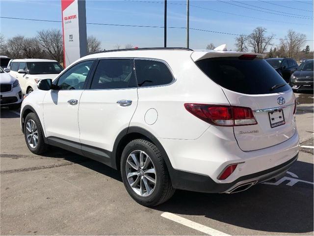 2017 Hyundai Santa Fe XL Premium (Stk: P0031) in Stouffville - Image 3 of 22