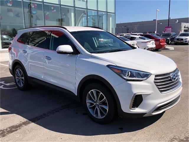 2017 Hyundai Santa Fe XL Premium (Stk: P0031) in Stouffville - Image 7 of 22