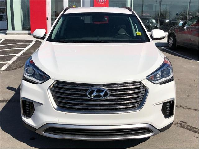 2017 Hyundai Santa Fe XL Premium (Stk: P0031) in Stouffville - Image 8 of 22