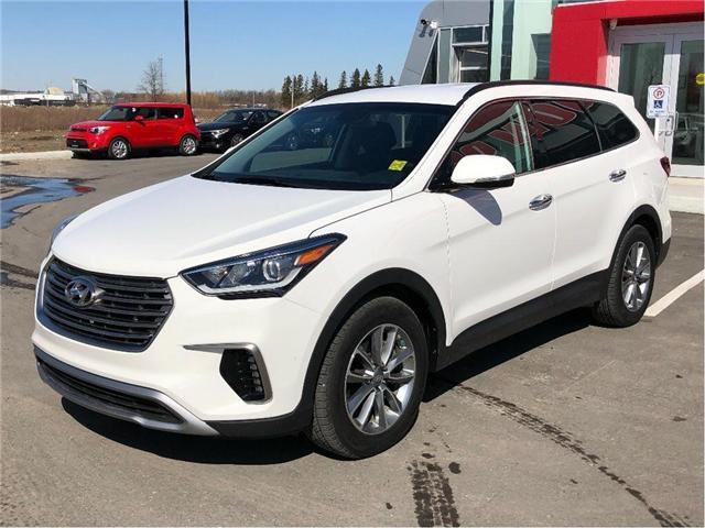 2017 Hyundai Santa Fe XL Premium (Stk: P0031) in Stouffville - Image 9 of 22
