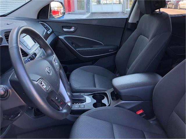 2017 Hyundai Santa Fe XL Premium (Stk: P0031) in Stouffville - Image 10 of 22