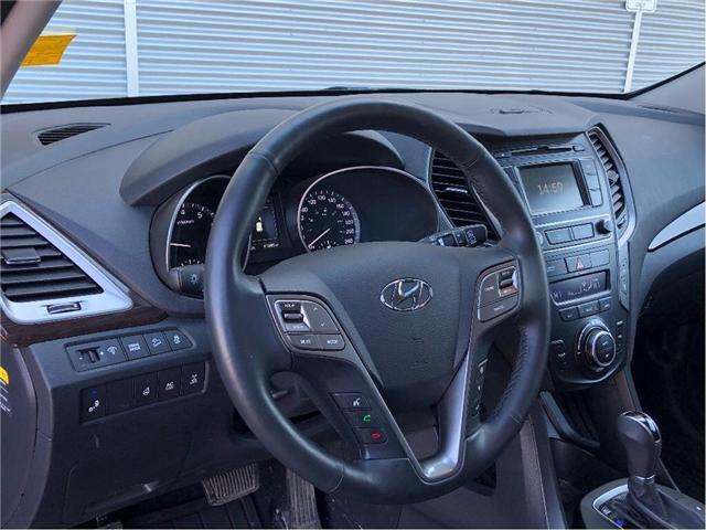 2017 Hyundai Santa Fe XL Premium (Stk: P0031) in Stouffville - Image 11 of 22