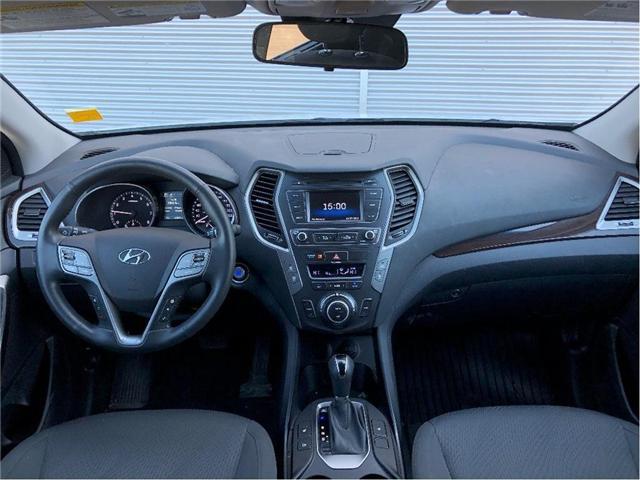 2017 Hyundai Santa Fe XL Premium (Stk: P0031) in Stouffville - Image 12 of 22