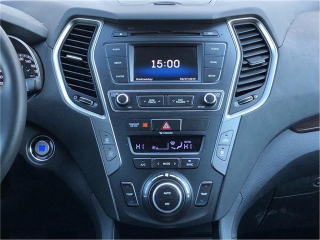2017 Hyundai Santa Fe XL Premium (Stk: P0031) in Stouffville - Image 17 of 22