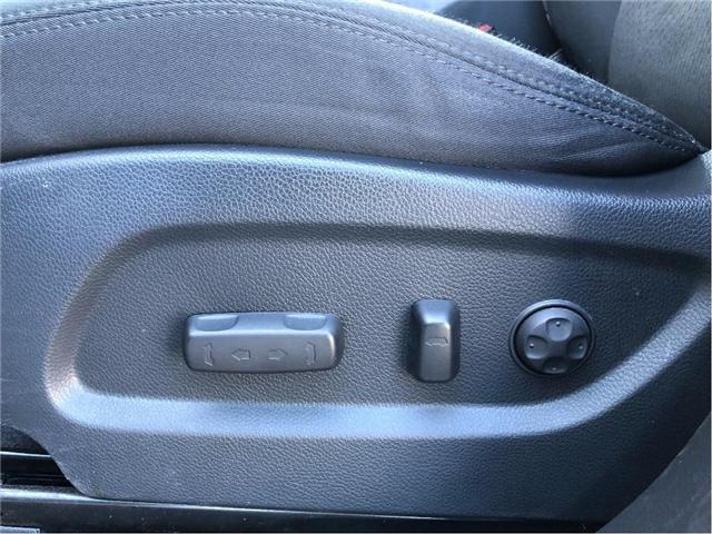 2017 Hyundai Santa Fe XL Premium (Stk: P0031) in Stouffville - Image 20 of 22