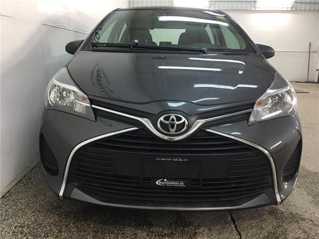 2016 Toyota Yaris LE (Stk: 34395J) in Belleville - Image 4 of 22