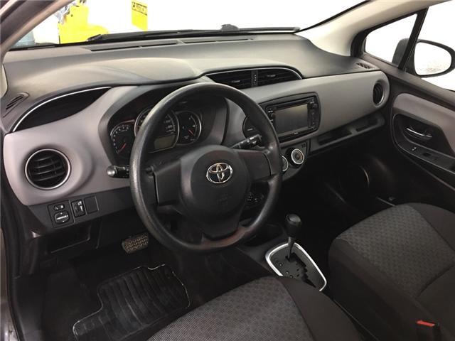 2016 Toyota Yaris LE (Stk: 34395J) in Belleville - Image 13 of 22