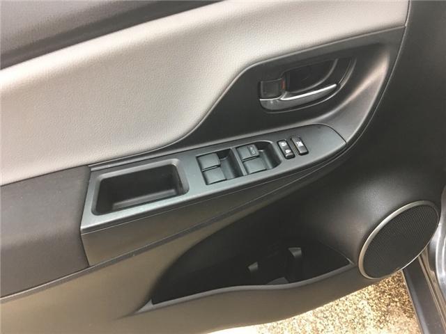 2016 Toyota Yaris LE (Stk: 34395J) in Belleville - Image 15 of 22