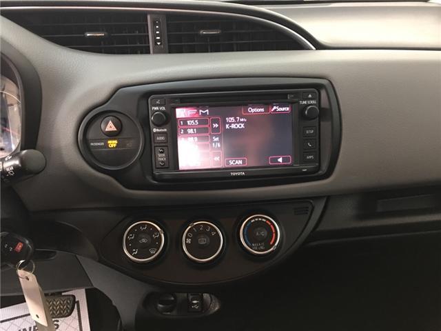 2016 Toyota Yaris LE (Stk: 34395J) in Belleville - Image 7 of 22