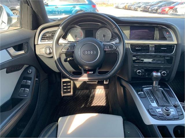 2013 Audi S4 3.0T (Stk: B8465) in Oakville - Image 17 of 17