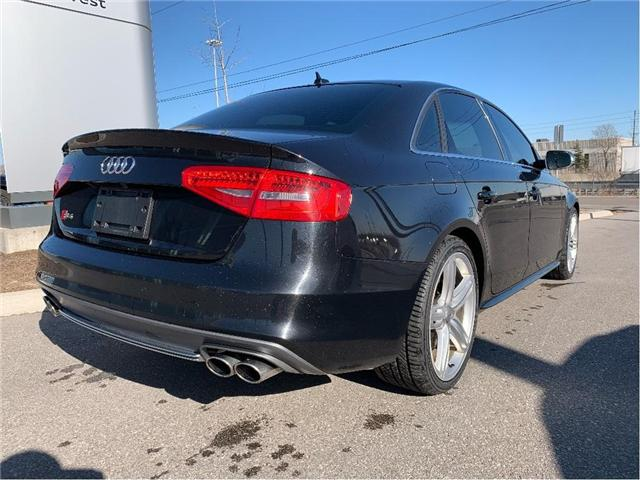 2014 Audi S4 3.0 Technik (Stk: B8443) in Oakville - Image 3 of 8