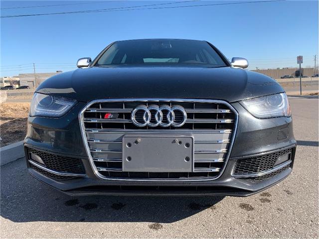 2014 Audi S4 3.0 Technik (Stk: B8443) in Oakville - Image 8 of 8