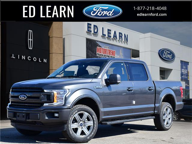 2019 Ford F-150 XLT (Stk: 19F1370) in St. Catharines - Image 1 of 23