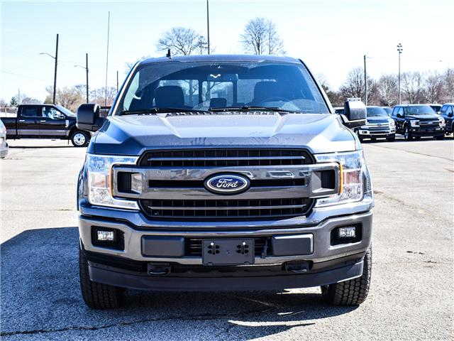 2019 Ford F-150 XLT (Stk: 19F1370) in St. Catharines - Image 2 of 23