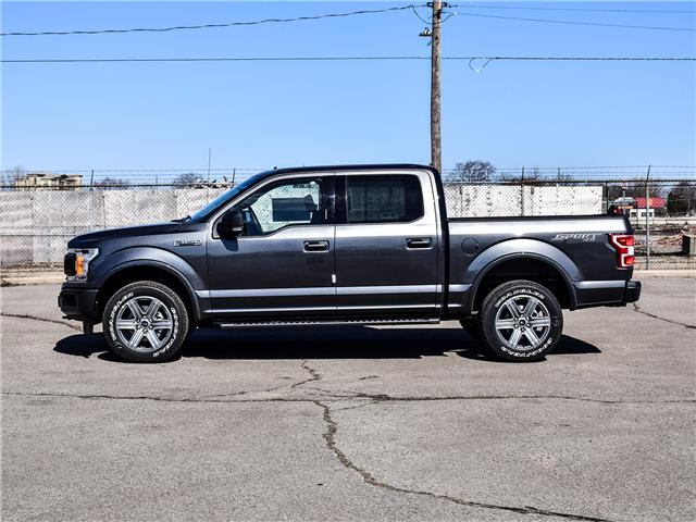 2019 Ford F-150 XLT (Stk: 19F1370) in St. Catharines - Image 3 of 23