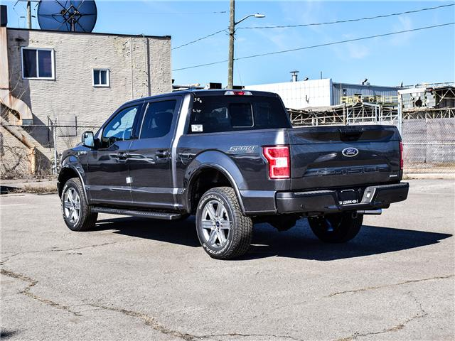 2019 Ford F-150 XLT (Stk: 19F1370) in St. Catharines - Image 4 of 23