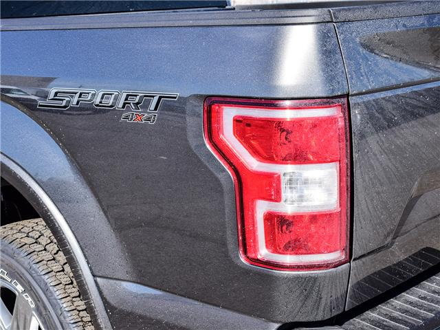 2019 Ford F-150 XLT (Stk: 19F1370) in St. Catharines - Image 9 of 23