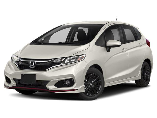 2019 Honda Fit Sport (Stk: U953) in Pickering - Image 1 of 9