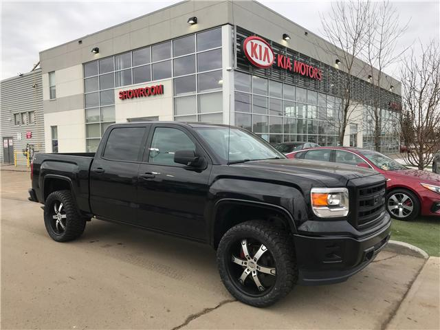 2014 GMC Sierra 1500 Base (Stk: 7290) in Edmonton - Image 1 of 21