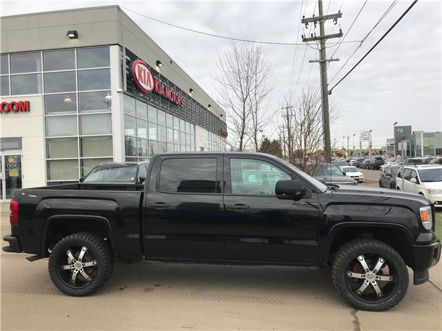 2014 GMC Sierra 1500 Base (Stk: 7290) in Edmonton - Image 2 of 21