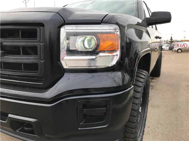 2014 GMC Sierra 1500 Base (Stk: 7290) in Edmonton - Image 6 of 21