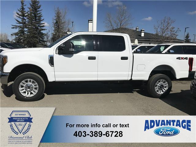 2019 Ford F-250 XLT (Stk: K-850) in Calgary - Image 2 of 6